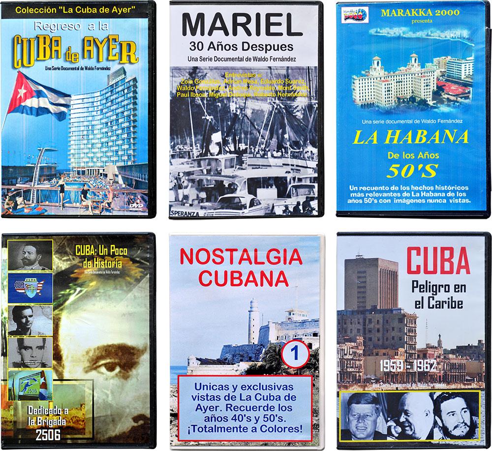 TPB_Cuba_Marakka-2000_6covers